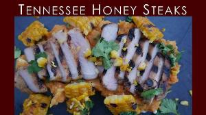 Tennessee Honey Steak | BBQ & Grill Rezept von Rurtalgriller
